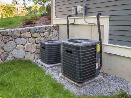Hvac system repairs and installations